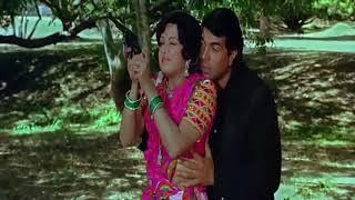 Hemamalini hottest boob prees dharmendra