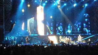 Metallica - Nothing else matters Roma