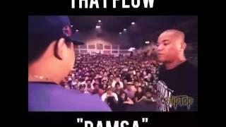 """Damsa"" Rap Style"