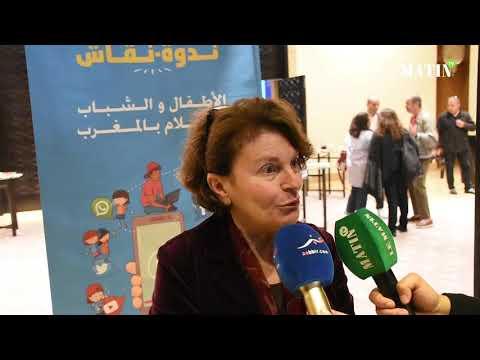 Video : L'Unicef déplore l'insuffisance de programmes destinés au jeune public