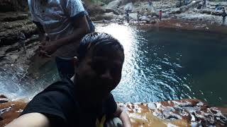 Weisawdong at sohra full enjoy the secret swimming pool