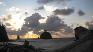 Om Namah Shivaya/Amazing Grace