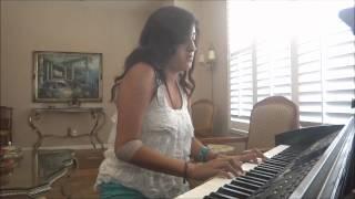 Fall -Justin Bieber (Piano Cover)