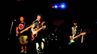 The Beeks/live at chicken shack 2012/11/16