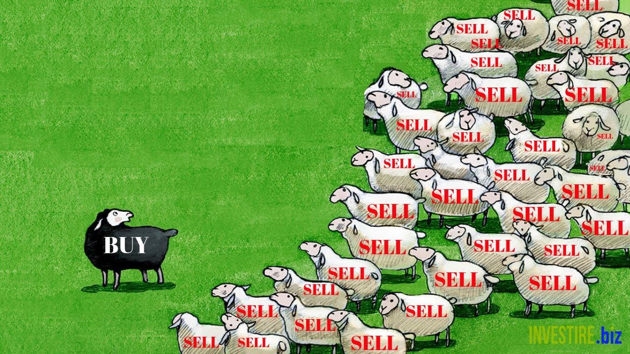Fare il contrario della massa paga: il sentiment trading