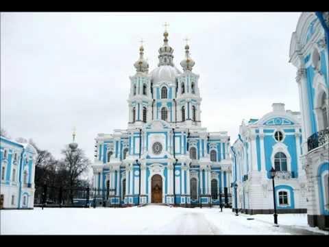 I love Russia & Ukraine (Я люблю Россию & Украину)
