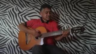 QUANDO EU FOR EMBORA (Cover Amado Batista)
