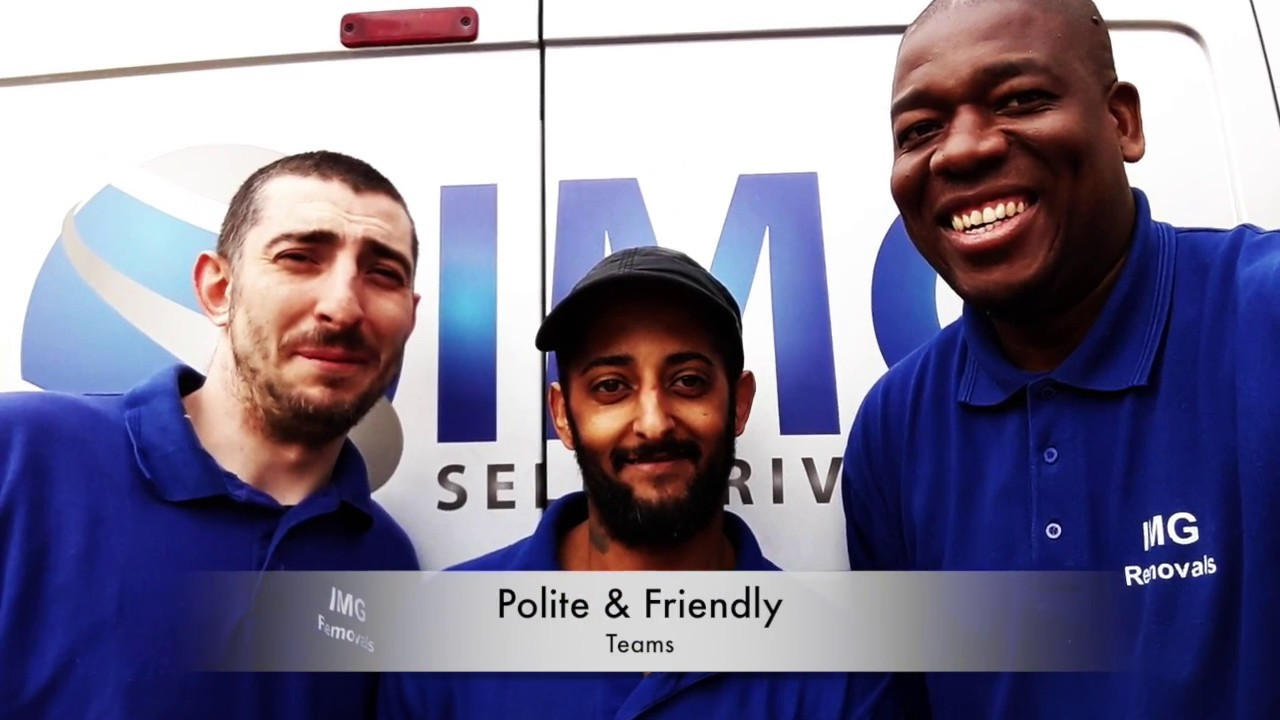 IMG Removals Team