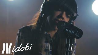 """idobi Sessions: SYKES - """"Glimmer"""""""