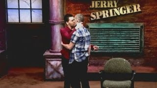 I'm Gay...Sometimes (Jerry Springer Show)