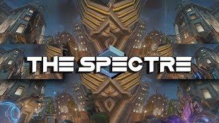 [Alan Walker] The Spectre Overwatch Gun Sync
