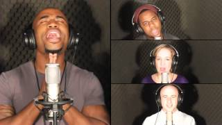 Mariah Carey - Make It Happen (A Cappella cover by Duwende)