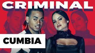 CRIMINAL [VERSIÓN CUMBIA] OZUNA X NATTI NATASHA (BENJITAH REMIX)