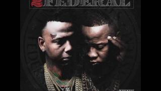 """Moneybagg yo """"Can't Do It"""" #2Federal"""