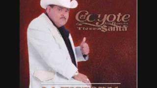 EL AYUDANTE- EL COYOTE Y SU BANDA TIERRA SANTA