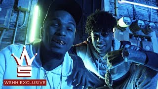 """James Too Cold Feat. Blueface """"No Witness"""" (WSHH Exclusive - Official Music Video)"""