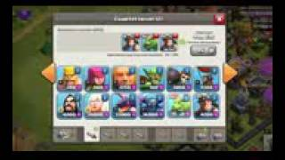 Rap clash royale vs clash of clans