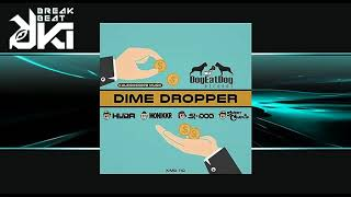 Huda Hudia, Sweet Charlie, Monikkr, Si Dog - Dime Dropper (Original Mix) Kaleidoscope Music