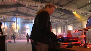 DJ on Ice am 08.11.2014 in Herford mit DJ ERNESTO