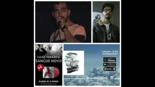 Kayn (Caixa Toráxica) feat. Cálculo - Distante