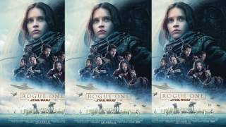 Trailer Music Rogue One: A Star Wars Story (Theme Song) - Soundtrack Star Wars: Rogue One