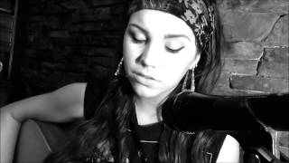 Damien Rice Cannonball  COVER by Taylor Marie Mangan