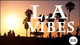"Tupac Type Beat ""LA Vibes"" Chill Guitar Hip Hop Instrumental 2017"