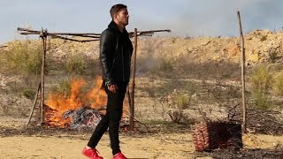 David Carreira - Domino (Making of)