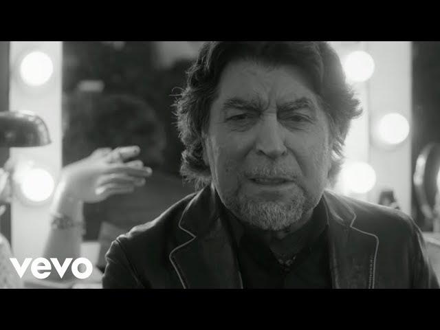 "Video oficial de ""Lo niego todo "" de Joaquín Sabina"