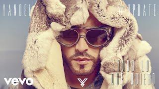 Yandel - Todo Lo Que Quiero (Audio) ft. Becky G