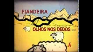 FIANDEIRA | olhos nos dedos | lã, lã, lã - Cine-Teatro Constantino Nery