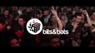 Bits&Bats #8: GOLAN [live act]//MØHRA//Les Animaux//Alex Rusu