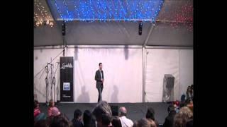 Vozes de Santa Cruz 2011 - André Costa