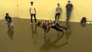 (SDS) Street Dance Society Spring 2012 Workshop - Breaking Fundamentals, Joe Cho