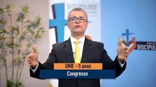 MENSAGEM AOS LÍDERES - Espírito de Profecia - Pr. Marcos Souza width=