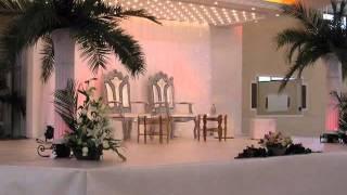 Espace Romance - 60180 Nogent Sur Oise - Location de salle - Oise 60
