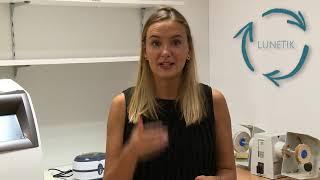 Mathilde Abjean, Lauréate nationale du Prix PEPITE 2018