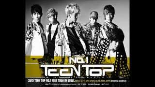 [AUDIO] 130426 Teen Top ft Girl's Day - Gentleman (With mp3 Download Link)
