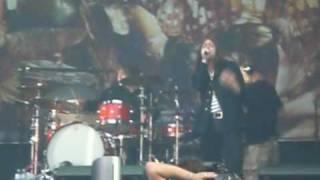 KASABIAN - Empire - Wembley Stadium 12/07/2009