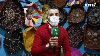 Covid-19 : Les artisans de Marrakech tirent la sonnette d'alarme
