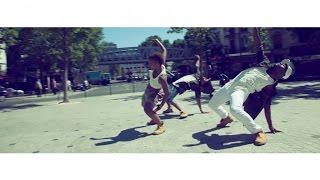 Mdy - Blazin'- Policeman by Eva Simons feat. Konshens
