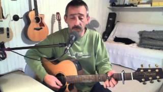 Jacques Higelin je ne peux plus dire je t aime (cover/reprise)