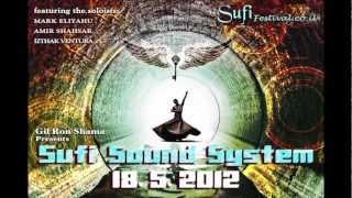 Sufi Sound System_Promo
