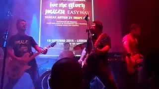 VIRALATA - Contagem Decrescente (live Music Box)