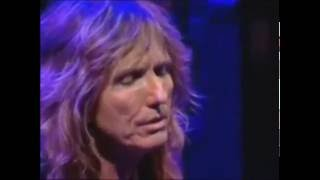 Whitesnake - Live... In The Shadow Of The Blues 10th anniversary