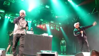 Mobb Deep - Give up the goods - Royal Arena Festival 2014
