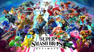Super Smash Bros. Ultimate - Main Theme - Lifelight [Vocal]