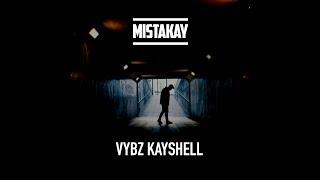 MISTAKAY - VYBZ KAYSHELL [SBTV CYPHER BEAT] [Grime Instrumental 2017]