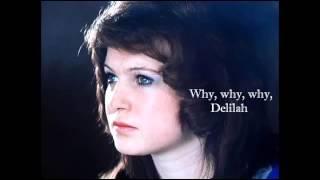 Delilah • Tom Jones • Original • 1968
