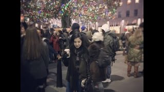 WINTER IS COMING! CHRISTMAS IN NYC -HD